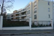 Appartement F2 - 2 pièces - 40 m² - MONTMORENCY